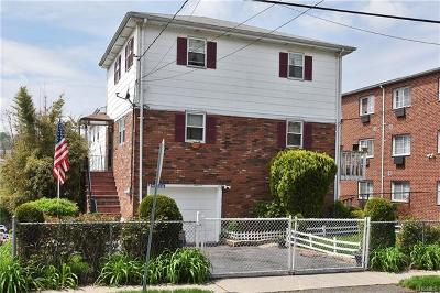 Yonkers Single Family Home For Sale: 11 Roosevelt Street