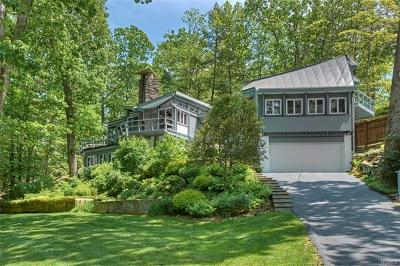 Croton-on-hudson Single Family Home For Sale: 226 Cleveland Drive