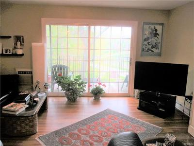 Westchester County Condo/Townhouse For Sale: 51 Haines Road #1D