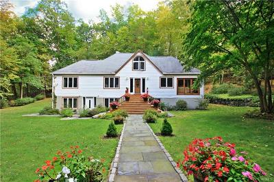 Goldens Bridge Single Family Home For Sale: 39 Main Street