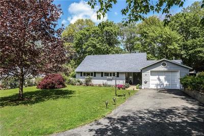 Rye Brook Single Family Home For Sale: 32 Brook Lane