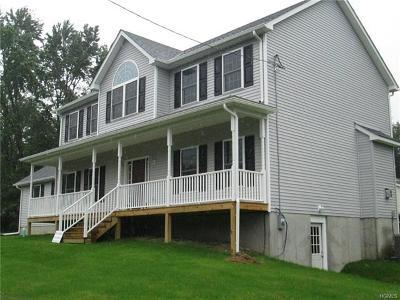 Goshen Single Family Home For Sale: 85 Fletcher Street