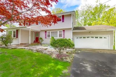 Rockland County Single Family Home For Sale: 24 Monsey Heights Road