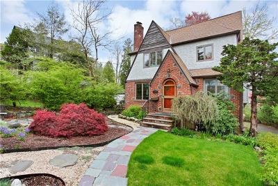 Larchmont Single Family Home For Sale: 118 North Chatsworth Avenue