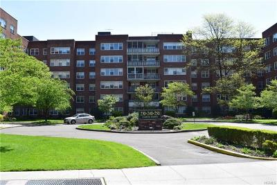 Scarsdale Co-Operative For Sale: 240 Garth Road #1-B-2