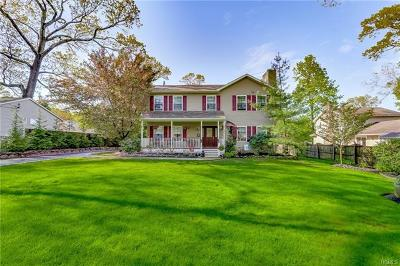 Single Family Home For Sale: 28 Washington Place