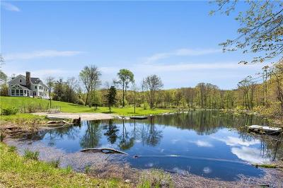 Dutchess County Single Family Home For Sale: 70 Herd And Tanner Road