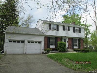 Ellenville Single Family Home For Sale: 4 Glenwood Court