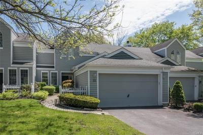 Single Family Home For Sale: 22 Woodlands Drive