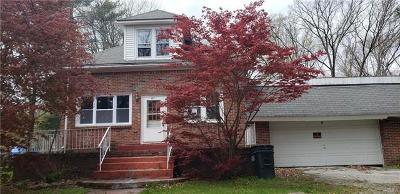 Bloomingburg Rental For Rent: 57 High Street