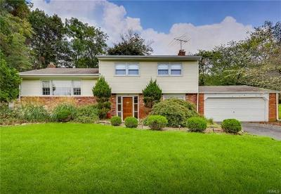 Single Family Home For Sale: 18 Dorothy Drive
