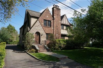 Mount Vernon Multi Family 2-4 For Sale: 57 Labelle Road