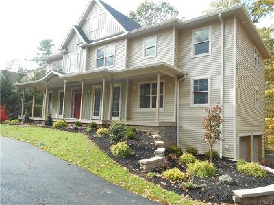 Single Family Home For Sale: 226 South Greenbush Road