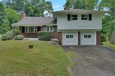 Newburgh Single Family Home For Sale: 34 Commonwealth Avenue