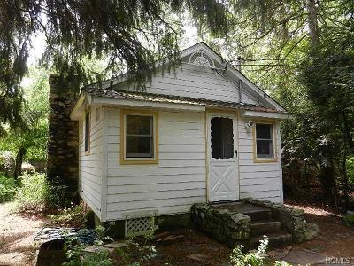 Putnam County Rental For Rent: 21 Pine Hollow Road