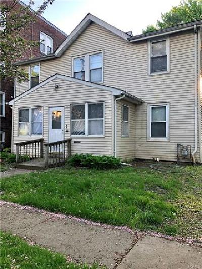 Dutchess County Rental For Rent: 80 Carroll Street