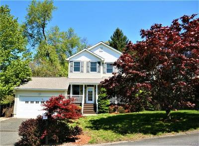 White Plains Single Family Home For Sale: 14 Woodale Place