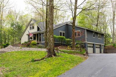 Salt Point Single Family Home For Sale: 33 Contour Lane