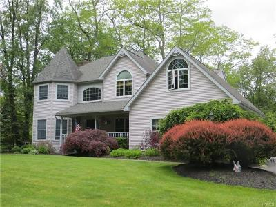 Middletown Single Family Home For Sale: 63 Godwin Road