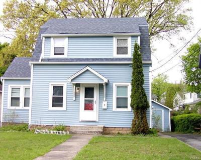 Single Family Home For Sale: 7 Ridge Street