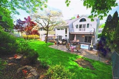 Pelham Single Family Home For Sale: 420 First Avenue
