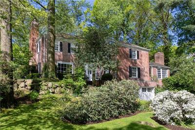 Bronxville Single Family Home For Sale: 26 Ledgewood Road