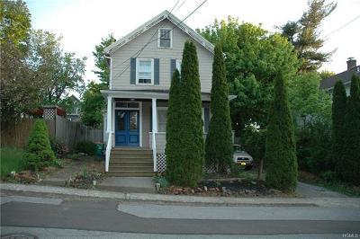 Beacon Single Family Home For Sale: 7 Ralph Street