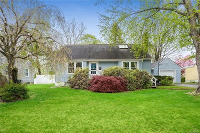 Hyde Park Single Family Home For Sale: 5 Calmer Place