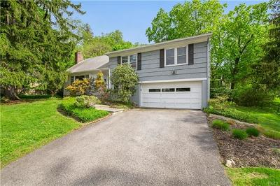 Sleepy Hollow Single Family Home For Sale: 78 Leroy Avenue