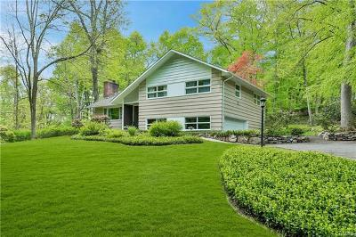 Armonk Single Family Home For Sale: 47 East Whippoorwill Road