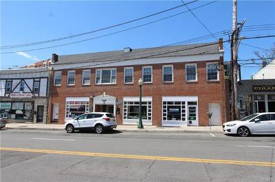 Mamaroneck Commercial For Sale: 154 East Boston Post Road #2nd flr