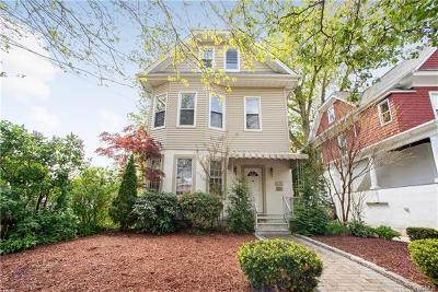 Bronx Single Family Home For Sale: 420 East 237th Street