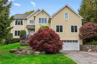 Briarcliff Manor Single Family Home For Sale: 17 Lewiston Court