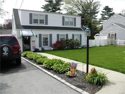 Yonkers Single Family Home For Sale: 180 Jennifer Lane