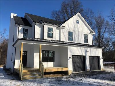 Single Family Home For Sale: 1482 County Route 1
