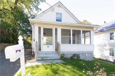 Walden Single Family Home For Sale: 11 Grandview Avenue