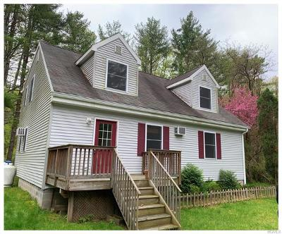 Forestburgh Single Family Home For Sale: 16 Eden Road