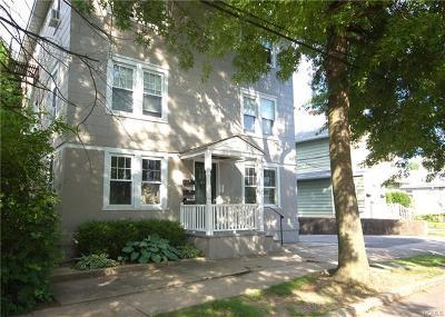 Mamaroneck Multi Family 2-4 For Sale: 221 Jensen Avenue