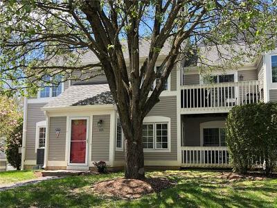 Carmel Condo/Townhouse For Sale: 806 Chestnut Drive