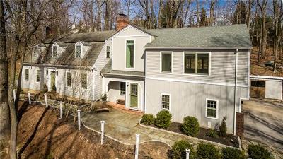 Irvington Single Family Home For Sale: 22 Lewis Road