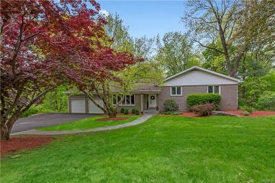 Briarcliff Manor Single Family Home For Sale: 34 Juniper Place