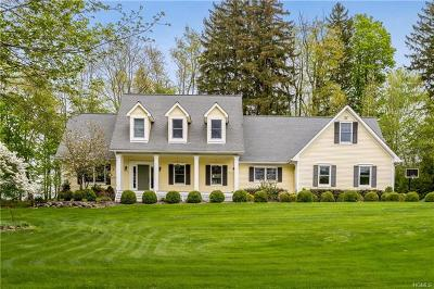 Warwick Single Family Home For Sale: 17 Arbor Court