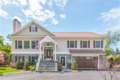 Tarrytown Single Family Home For Sale: 48 Sheldon Avenue