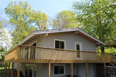 Blooming Grove Single Family Home For Sale: 50 Sayer Road