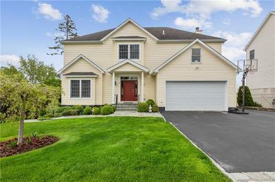 Ossining Single Family Home For Sale: 1 Murray Lane