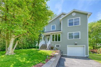 Single Family Home For Sale: 150 Grove Street