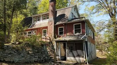 Westchester County Single Family Home For Sale: 20 Hillside Avenue