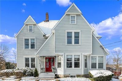 Yorktown Heights Single Family Home For Sale: 1863 Hanover Street