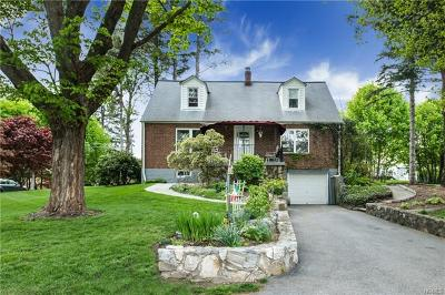 Brewster Single Family Home For Sale: 54 Elmwood Drive