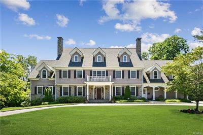 Scarsdale Single Family Home For Sale: 15 Wiltshire Road